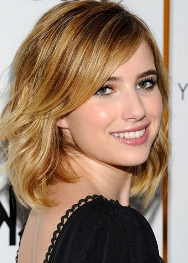 Medium Shaggy Hairstyles For Fine Hair Seriously Chic Medium Shag With Regard To Current Chic Medium Shag Hairstyles (View 18 of 25)