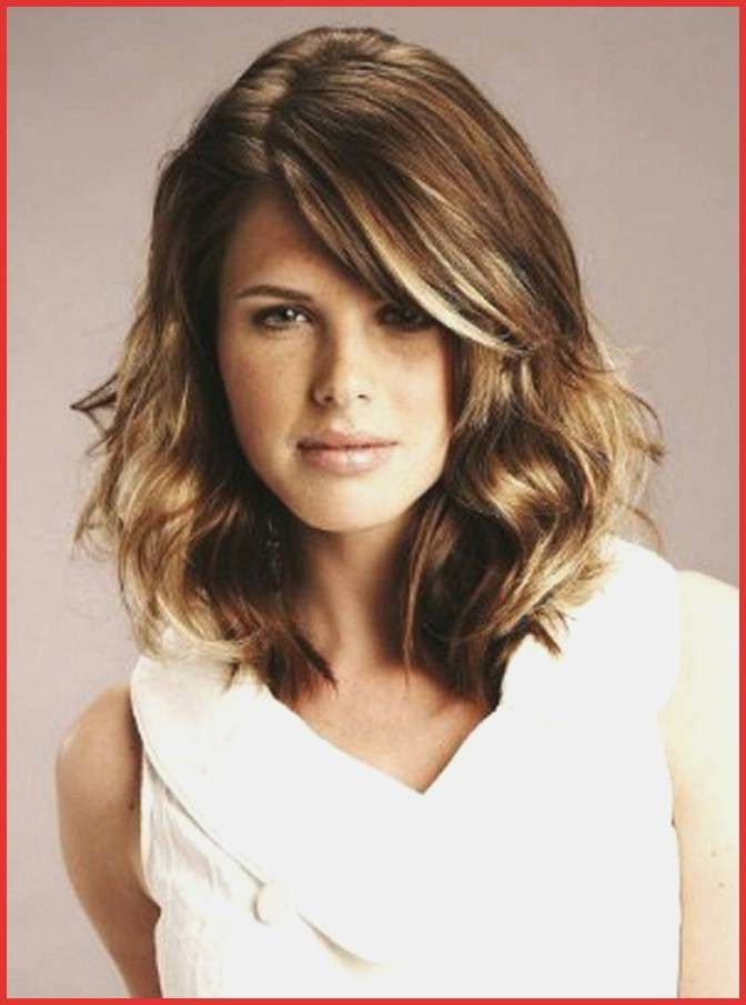 Mid Long Hairstyles Beautiful Beautiful Hairstyles For Oval Faces With Regard To Most Popular Medium Hairstyles With Perky Feathery Layers (View 22 of 25)