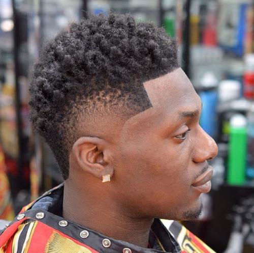 Mohawk Twist Sponge – Thirstyroots: Black Hairstyles Pertaining To Twist Curl Mohawk Hairstyles (View 12 of 25)