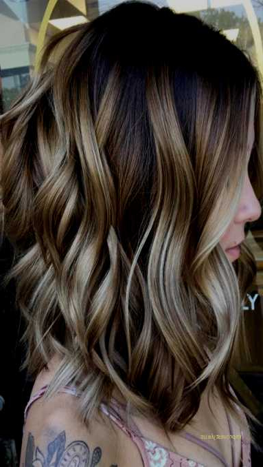 Ombre Hairstyles Blonde To Brown 16 Inspirational Ombre Hair Color With Regard To Most Popular Brown And Blonde Feathers Hairstyles (View 13 of 25)