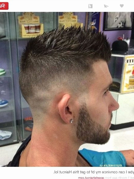 Pics Of Mohawks Haircuts Inspirational Best Long Mohawk Hairstyles With Regard To Long And Lovely Mohawk Hairstyles (View 8 of 25)
