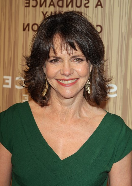 Sally Field Flip – Sally Field Shoulder Length Hairstyles Looks For Latest Layered And Flipped Hairstyles For Medium Length Hair (View 12 of 25)