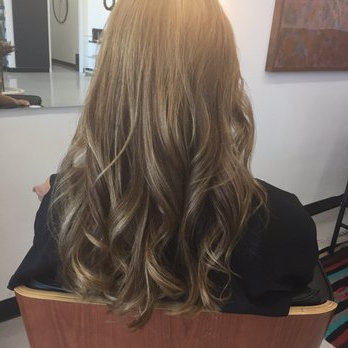 Salty Blonde Cut – 42 Photos & 33 Reviews – Hair Salons – 1656 Santa Regarding Latest Salty Beach Blonde Layers Hairstyles (View 16 of 25)