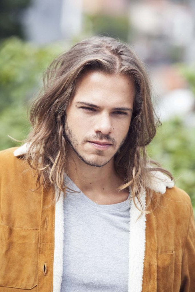 Sea Salt Spray: Men's Hair Styling Hero Of 2016? With Most Recent Medium Length Bedhead Hairstyles (View 11 of 25)