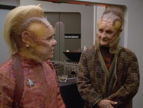 Star Trek: Voyager | Netflix Regarding The Neelix Faux Hawk Hairstyles (View 20 of 25)