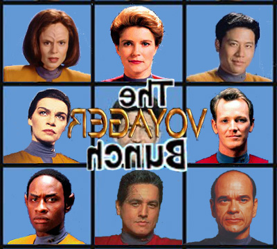 Star Trek: Voyager – Uncyclopedia, The Content Free Encyclopedia Inside The Neelix Faux Hawk Hairstyles (View 25 of 25)