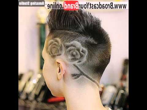 Tattoo You Tonight Faux Hawk – Youtube For Tattoo You Tonight Faux Hawk Hairstyles (View 11 of 25)