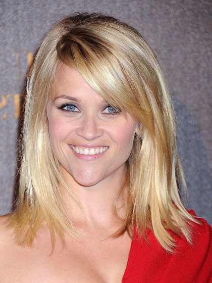 The 6 Hottest Medium Length Hairstyles | Lovely Locks | Pinterest With Most Up To Date Shoulder Length Hairstyles With Long Swoopy Layers (View 4 of 25)