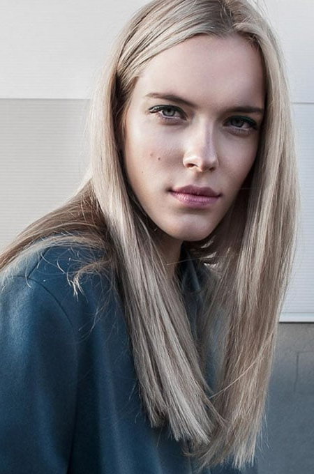 The Best Hairstyles For Women With Thin Hair – The Trend Spotter Intended For Current Thick Longer Haircuts With Textured Ends (View 17 of 25)