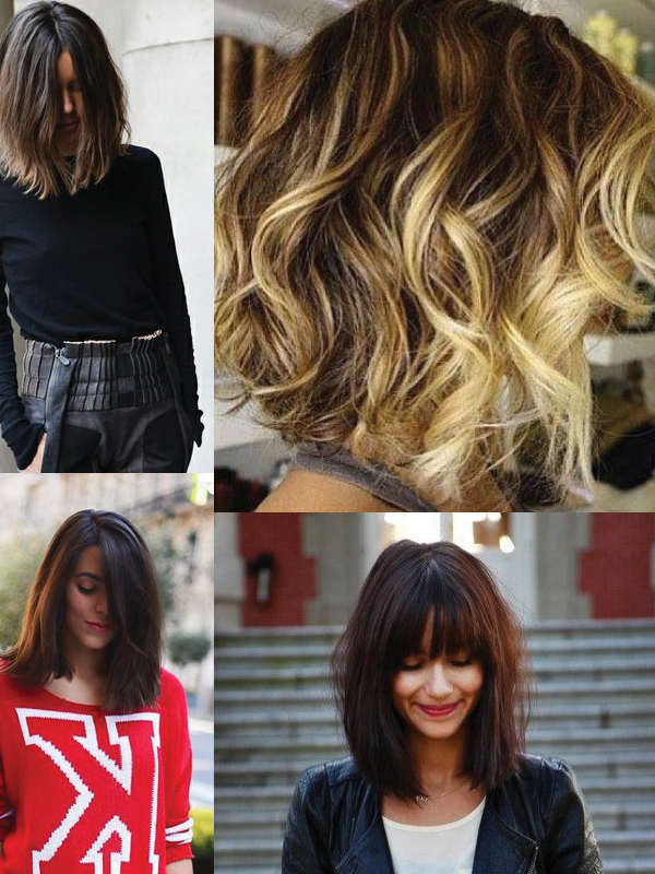 The Long Bob Haircut: The Lob Vs The Extra Long Hair – Fashion Tag Blog With Regard To Latest Layered Wavy Lob Hairstyles (View 9 of 25)