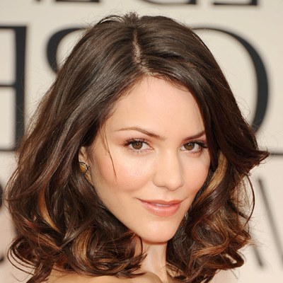 The Top 8 Haircuts For Heart Shaped Faces – Allure Regarding Current Brunette Feathered Bob Hairstyles With Piece Y Bangs (View 15 of 25)