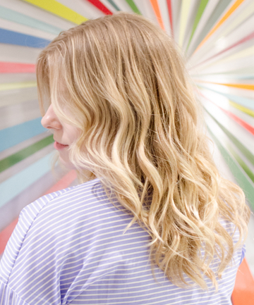 This Is How To Get Sexy Bed Head Waves Pertaining To 2018 Effortlessly Tousled Hairstyles (View 23 of 25)
