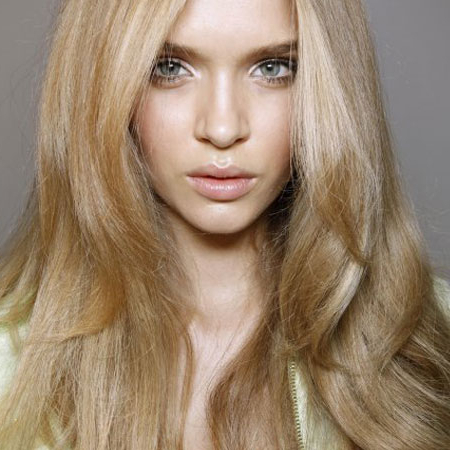 Three Ways To Get Effortlessly Tousled Tresses | Her World Regarding Current Effortlessly Tousled Hairstyles (View 12 of 25)
