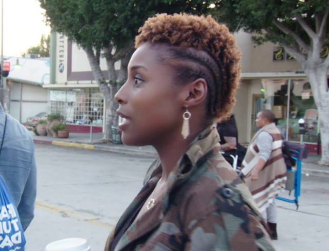 When You're Bored With Twists For Your Faux Hawk, Refresh The Style With Braids And Twists Fauxhawk Hairstyles (View 13 of 25)
