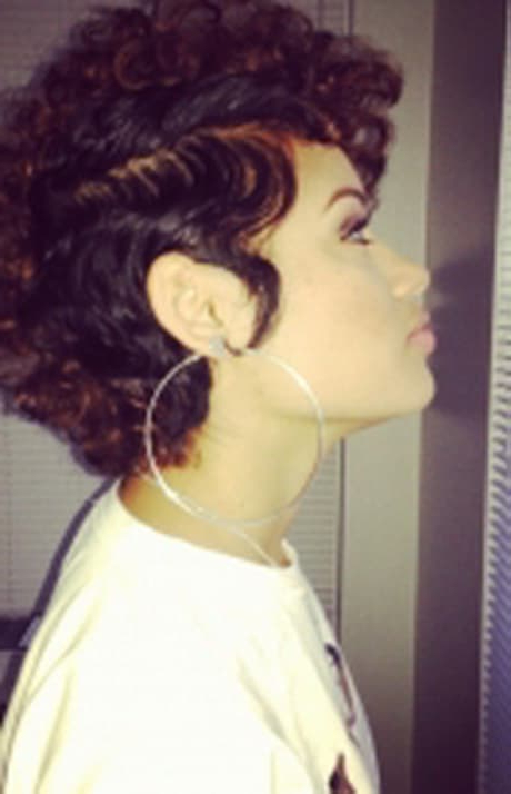 Womens Mohawk Hairstyles Curly Hair | Womens Hairstyles Inside Curly Haired Mohawk Hairstyles (View 10 of 25)