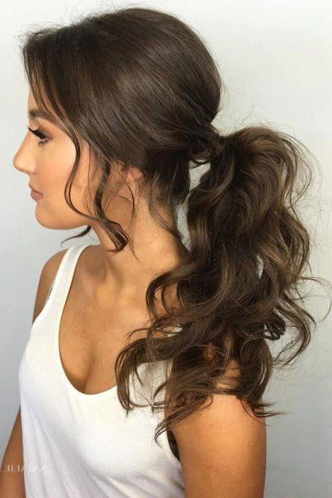 10 Festive Updos For Curly Haired Girls | Big Southern Hair With Regard To Voluminous Curly Updo Hairstyles With Bangs (View 9 of 25)