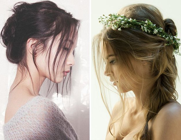15 Gorgeous Wedding Updos That Are Actually Cool | Byrdie Au Inside Infinity Wedding Updos (View 6 of 25)