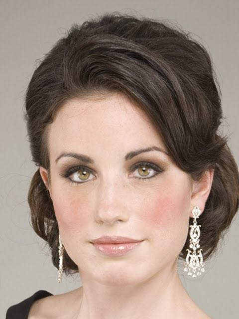 20 Blissful Mother Of The Groom Hairstyles To Make You Gasp In Vintage Mother Of The Bride Hairstyles (View 17 of 25)