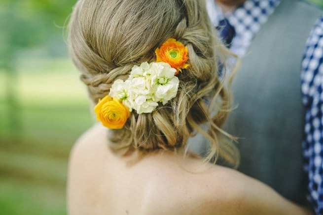 20 Stunning Wedding Hair Updos To Inspire Every Bride – Hairstylevill Intended For Swirled Wedding Updos With Embellishment (View 25 of 25)