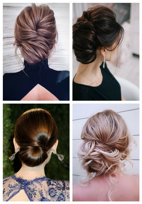 Featured Photo of Sophisticated Mother Of The Bride Hairstyles