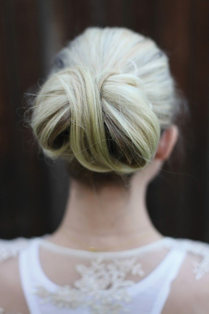3 Stunning Wedding Hairstyles For Brides To Be | Pinterest With Regard To Infinity Wedding Updos (View 3 of 25)