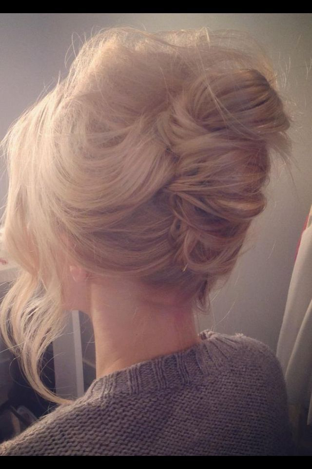 30 Hottest Bridesmaid Hairstyles For Long Hair | Hair Files (View 5 of 25)