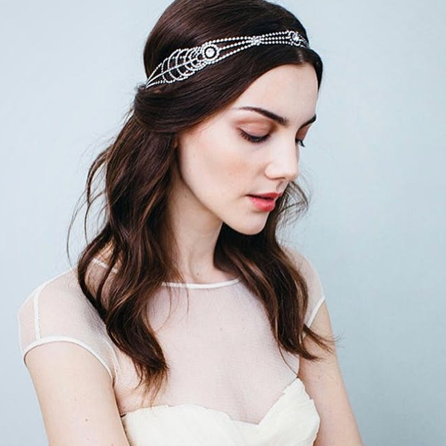 """32 """"I Do"""" Worthy Wedding Hairstyles For Every Length 