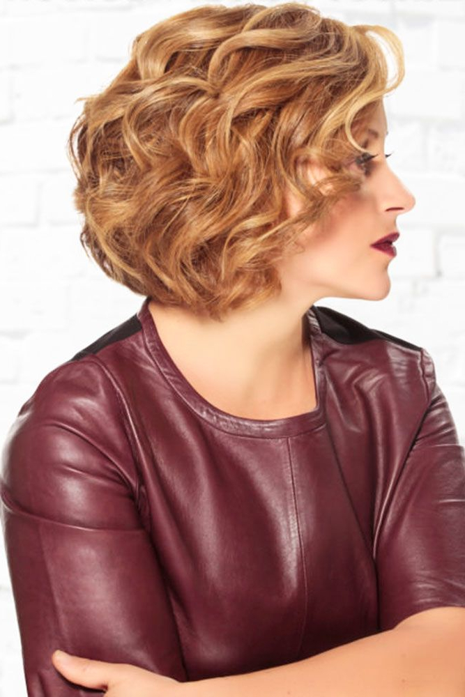 48 Mother Of The Bride Hairstyles | Wedding – Mob/mog Hair Regarding Creative And Curly Updos For Mother Of The Bride (View 11 of 25)