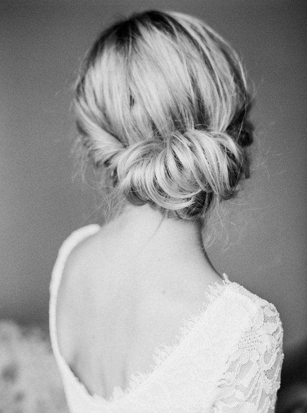 50 Best Wedding Hairstyle Ideas For Wedding 2018 | Schank Wedding For White Blonde Twisted Hairdos For Wedding (View 7 of 25)