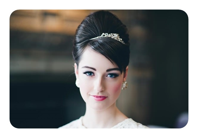 66 Beehive Hairstyles That Will Make You Stand Out In The Crowd Intended For Sleek And Voluminous Beehive Bridal Hairstyles (Gallery 15 of 25)