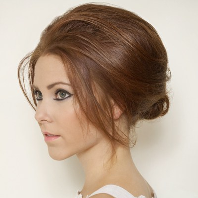 Beehive Hairstyles For Your Wedding – Hair World Magazine With Sleek And Voluminous Beehive Bridal Hairstyles (View 3 of 25)