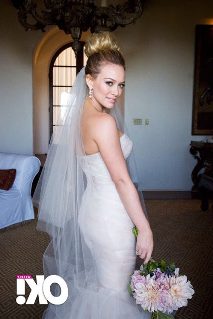 Best Hair For Mermaid Gown – Please Post Your Professional Pics If Throughout Mermaid Inspired Hairstyles For Wedding (View 5 of 25)