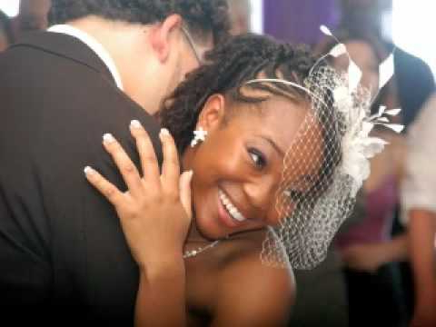 Creative Wedding Hairstyles For Natural Hair – Youtube Intended For Romantic Bridal Hairstyles For Natural Hair (View 23 of 25)