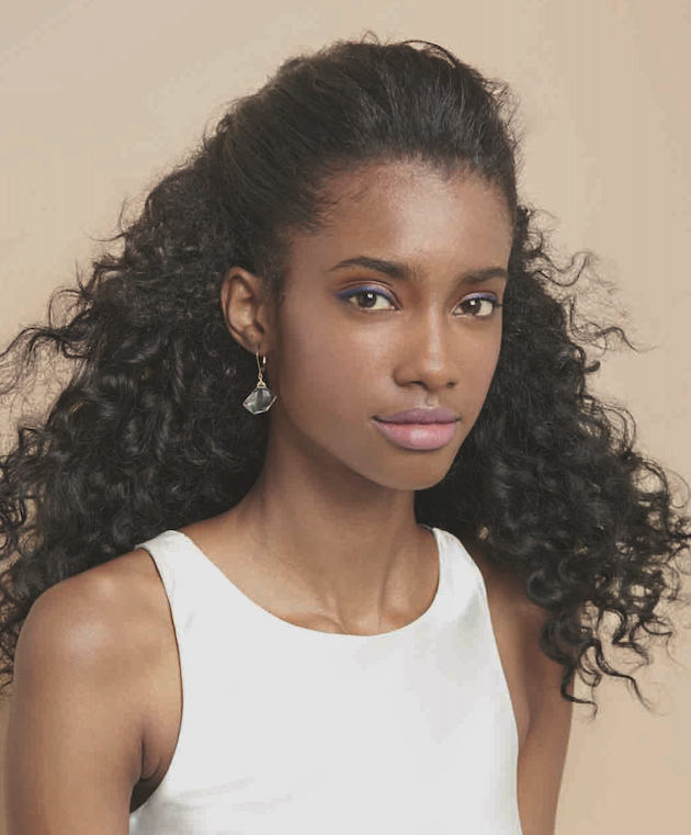 Curly Hairstyles : Cool Naturally Curly Wedding Hairstyles Modern Pertaining To Naturally Curly Wedding Hairstyles (View 25 of 25)