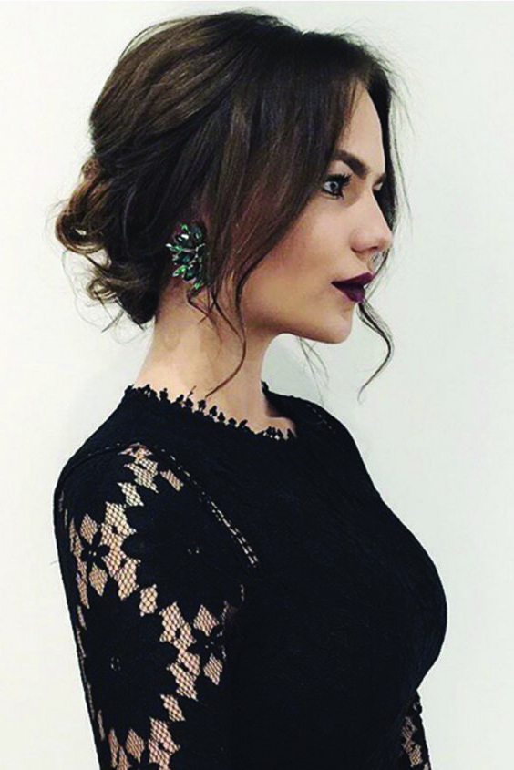 """Dark Brown – 20"""" (160G) 