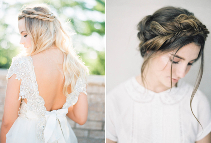 How To Choose The Right Hairstyle For Your Wedding Day – Bridestory Blog With Regard To Sleek Low Bun Rosy Outlook Wedding Updos (View 19 of 25)