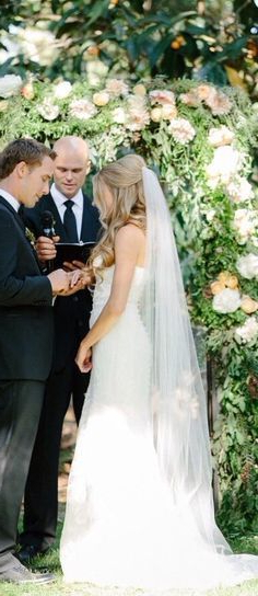 How To Wear A Cathedral Veil – Google Search   Wedding Hair Regarding Wedding Hairstyles With Extra Long Veil With A Train (View 7 of 25)