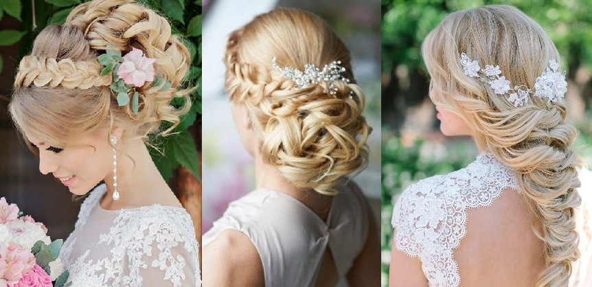 Killarney Weddings Bridal Hair Styles 2019 | Killarneys Bridal Stylists For Classic Twists And Waves Bridal Hairstyles (View 19 of 25)