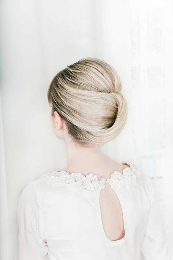 Modern Wedding Hairstyles ? Wedding Updo Hairstyle #891124 – Weddbook With Modern Updo Hairstyles For Wedding (View 9 of 25)