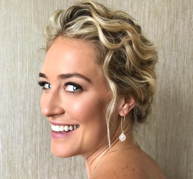 Mother Of The Bride Hairstyles: 15 Fancy Long And Short Styles That With Regard To Twist, Curl And Tuck Hairstyles For Mother Of The Bride (View 23 of 25)