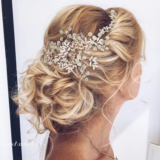 Ombre Hair Color Trends – Is The Silver #grannyhair Style   Hair With Regard To Elegant Bridal Hairdos For Ombre Hair (View 24 of 25)