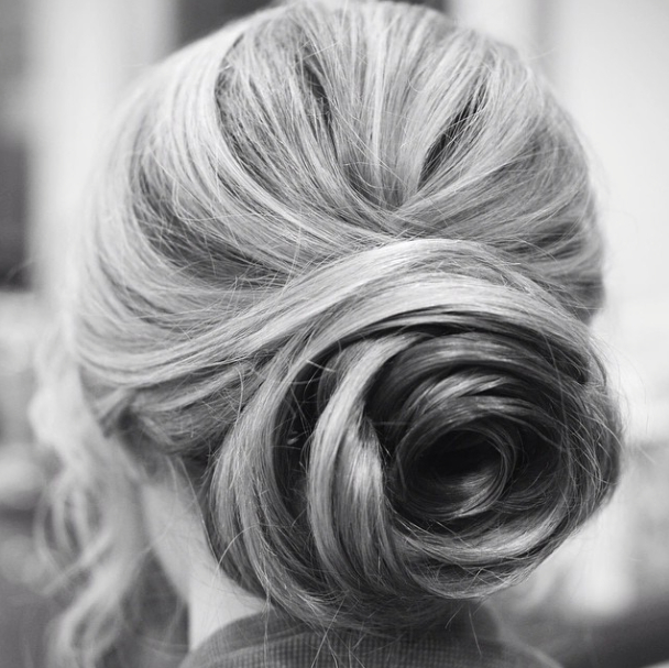 Today's Most Popular Wedding Hairstyles | Boxed Wedding Invitations With Regard To Spiraled Wedding Updos (View 20 of 25)