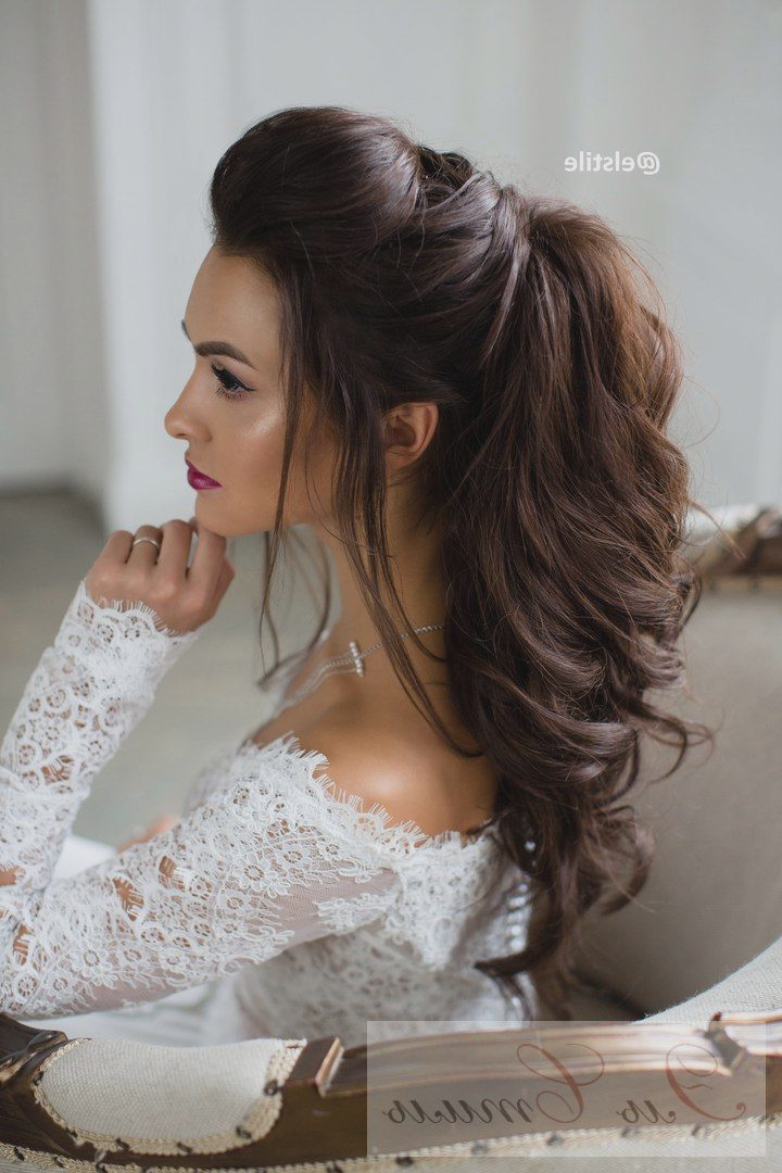 Top Wedding Hairstyles With Pearls Room Design Ideas Amazing Simple Inside Pearls Bridal Hairstyles (View 18 of 25)