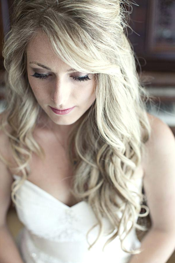 Wedding Curls Soft Curls For Wedding Hairstyle Lovely Best Loose Throughout Loose Curls Hairstyles For Wedding (View 8 of 25)