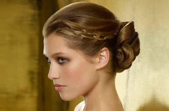 Wedding Hair And Formal Hair Design Broomall   Split Endz Salon Inside Formal Bridal Hairstyles With Volume (View 24 of 25)