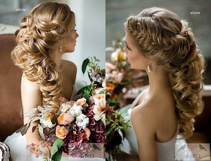 Wedding Hairstyles Feature 03032016Nz – Modwedding With Regard To Voluminous Bridal Hairstyles (View 12 of 25)