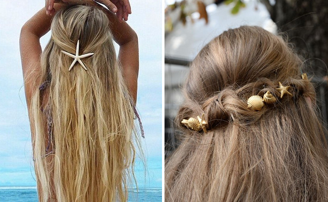 Wedding Online – Moodboards – 23 Mermaid Inspired Wedding Ideas With Regard To Mermaid Inspired Hairstyles For Wedding (View 4 of 25)