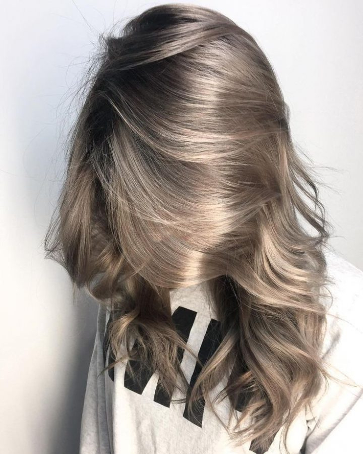 10 Balayage Ombre Long Hairstyles From Subtle To Stunning – New Regarding Ombre Long Hairstyles (View 13 of 25)