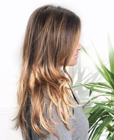 10 Best Hairstyles For Long Thin Hair – All Things Hair Uk | All For Long Hairstyles For Fine Thin Hair (View 12 of 25)