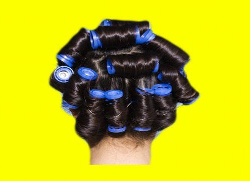 10 Best Hot Rollers For Thick Hair Reviews 2018 (Detailed )| Makeupher For Curlers For Long Thick Hair (View 12 of 25)